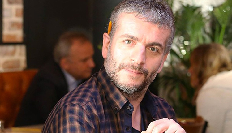 Murat Cemcir Rusya'da en iyi yardımcı erkek ödülü'nü aldı!