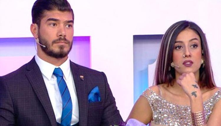 Evleneceksen Gel Kaan Güvenilir Solmaz Çiros'la ilgili bilinmeyenleri anlattı!