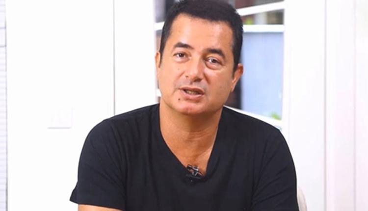 Acun Ilıcalı Cansu Dere'yi TV8'e transfer ettiğini duyurdu!