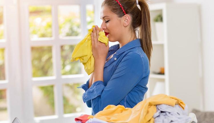 Çamaşırların güzel kokması için doğal yöntemler bu kokular karakteri etkiliyor!