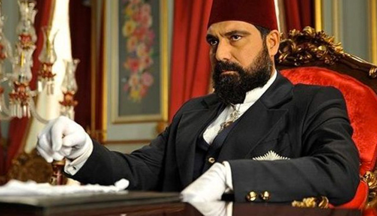 Payitaht Abdülhamid setinde kaza ünlü oyuncu Cem Uçan hastaneye kaldırıldı!