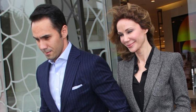 Cenk Küpeli ile aşk yaşayan Demet Şener'den hamilelik açıklaması!
