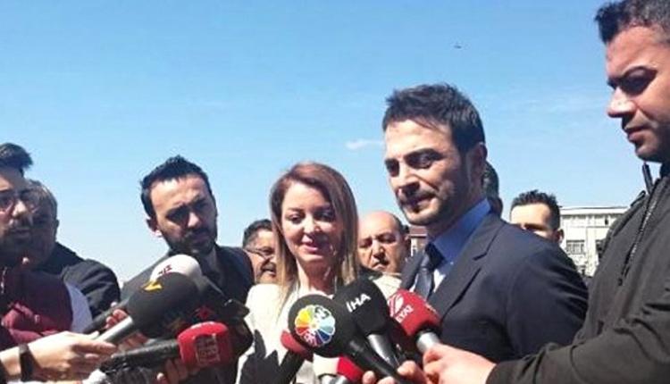 16 ay 20 gün hapis cezası alan Ahmet Kural'dan şok açıklama 'Sıla erkeğe ve kadına bayılır'