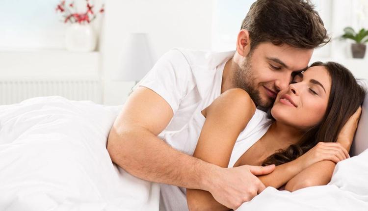 Cinsel hayatta mutlu olmanın yolları seksi önceliğiniz yapın!