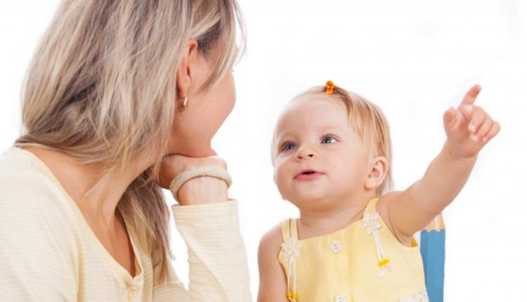 Bebek işaret dilinin faydaları neler zeka gelişimini olumlu etkiliyor!