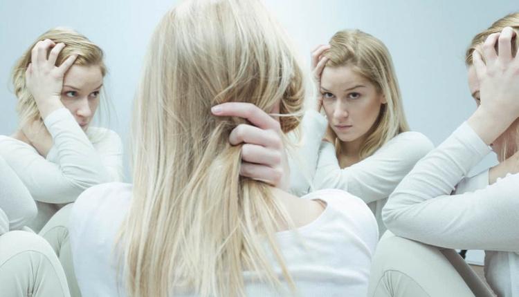 Şizofreni neden olur genetik önemli ailede varsa risk artıyor!