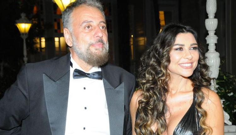 Selen Görgüzel eşi Hamdi Alkan'ın evlilik yıldönümünü sosyal medyadan kutladı!