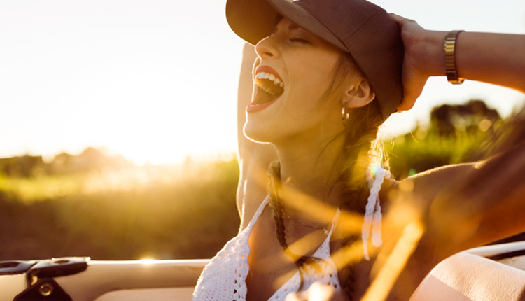 Mutluluğu arttıran besinlerle yaşam kalitenizi arttırın!