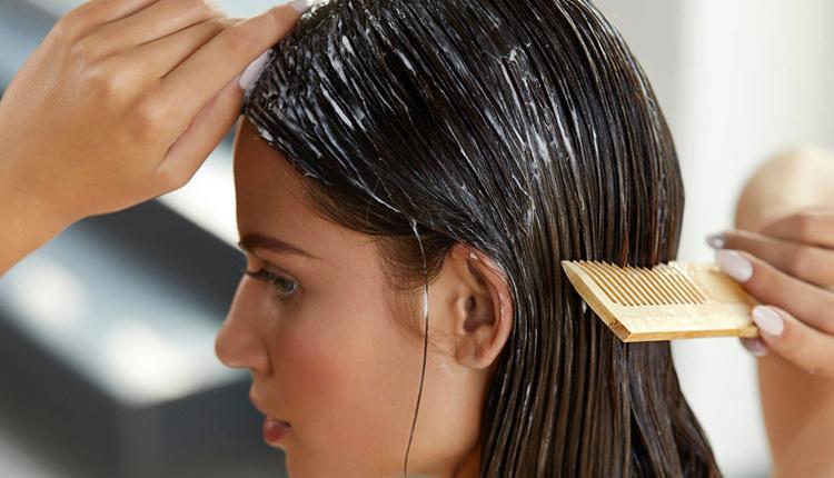 Kına ile saç nasıl boyanır kızıl ve bakır rengini sağlamak için...