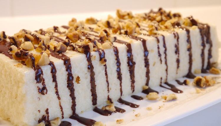 İrmikli sütlü tatlı tarifi  lezzetine doyum olmaz!
