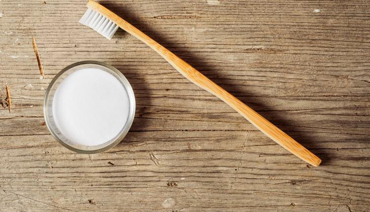 Ev yapımı naneli diş tozu tarifi hem ekonomik hem de pratik!