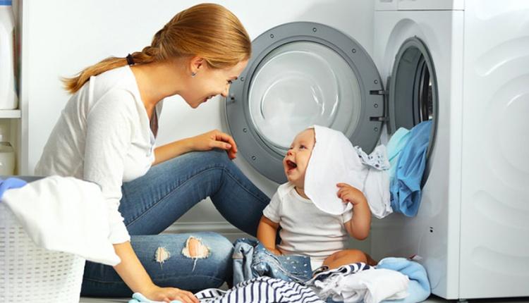 Bebek kıyafetleri nasıl yıkanmalı bu uyarılara dikkat!