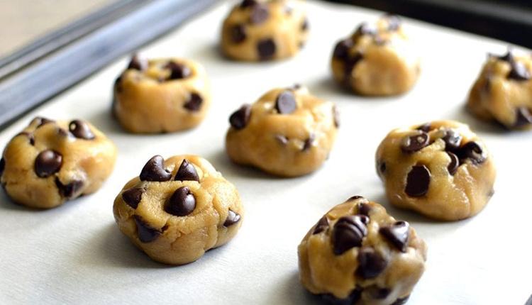 Kolay kurabiye nasıl yapılır 15 dakikada pratik lezzet!