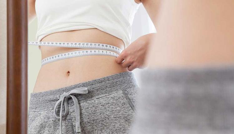 Sarı nokta hastalığı neden olur kilo almaya devam ederseniz...