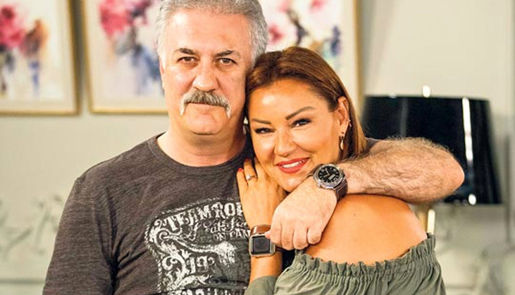 Tamer Karadağlı Pınar Altuğ'un paylaşımına yaptığı yorumla güldürdü!
