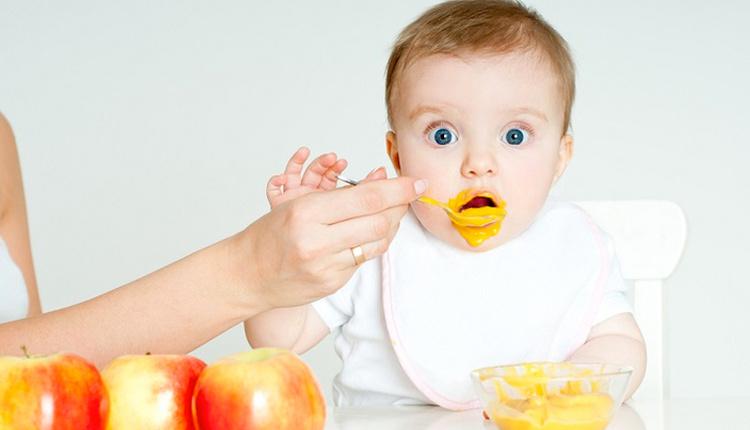 Bebekler için prebiyotik hangi besinlerde var bu meyvelere ağırlık verin!