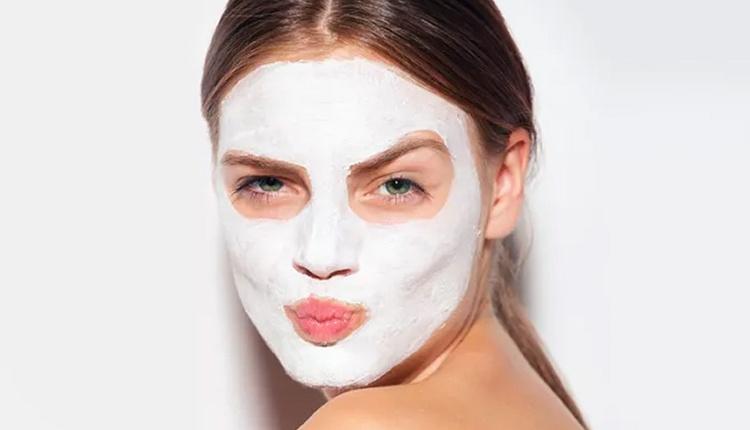 Cilt beyazlatıcı karbonat maskesi tarifi mucizeye şahit olun!