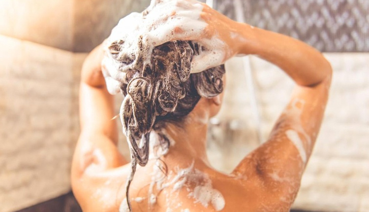 Evde şampuan nasıl yapılır yağlı saçlar için birebir!