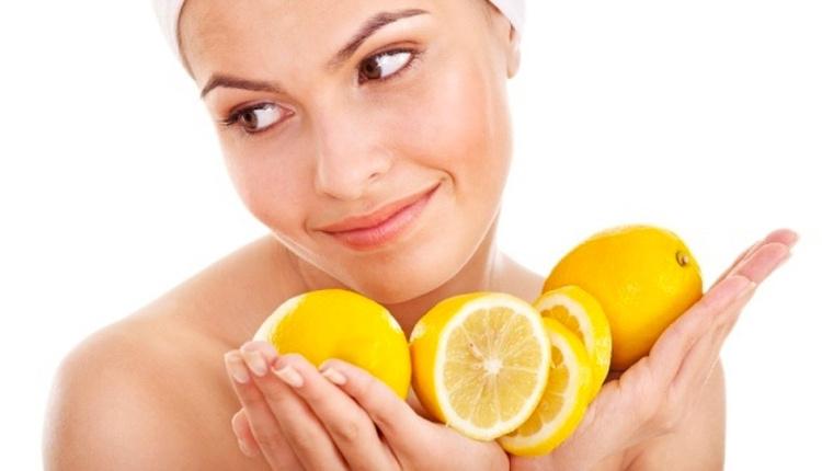 Hamilelikte yüze limon sürülür mü lekeleri geçiriyor!
