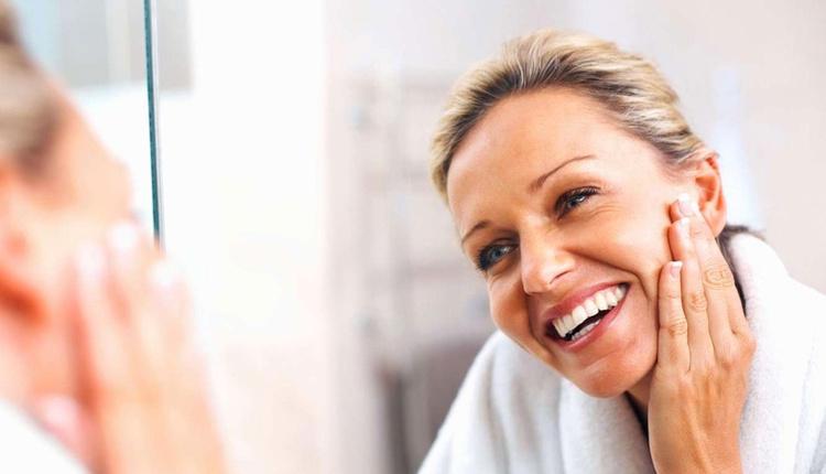 40'lı yaşlarda cildinize nasıl bakmalısınız mutlaka güneşten korunun!
