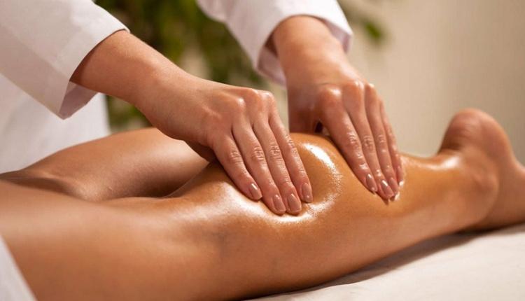 Selülit masajı nasıl yapılır hem etkili hem de basit!