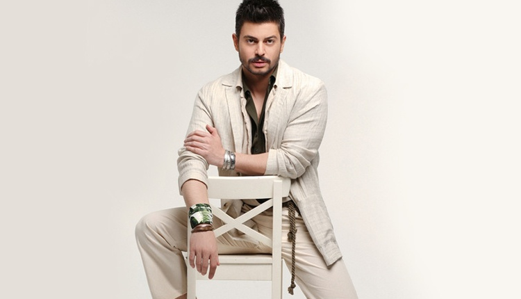 Çiğdem Batur'un İtalya'da keşfettiği Sercan Karabacak ilk single'ını çıkardı!