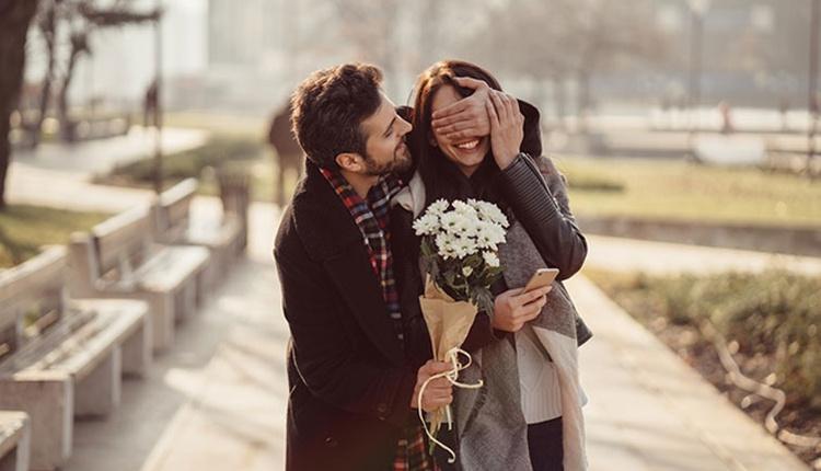Birine aşık olduğunu nasıl anlarsın enerjiniz her zaman yüksekse...