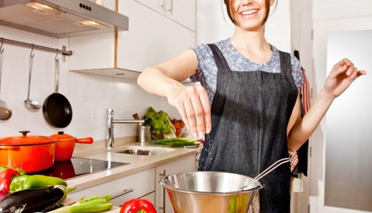 Mutfakta yapılan yanlışlar bu hatalara dikkat!
