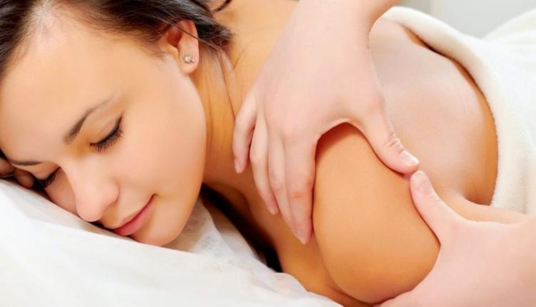 Omuz masajı sağlıklı mı bilinçsizce yapılırsa...