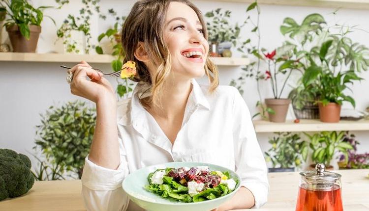 Ramazan Bayramı için beslenme öneri yavaşlayan metabolizmayı hızlandırmak için...