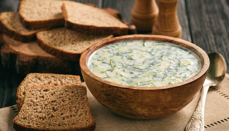 Evde soğuk çorba nasıl yapılır yaz mevsiminin eşsiz lezzeti!