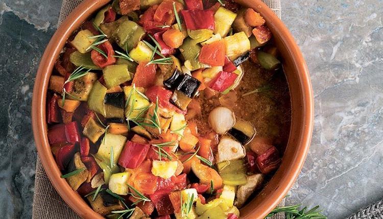 Evde sebzeli güvenç nasıl yapılır en kolay tarifini hazırladık!
