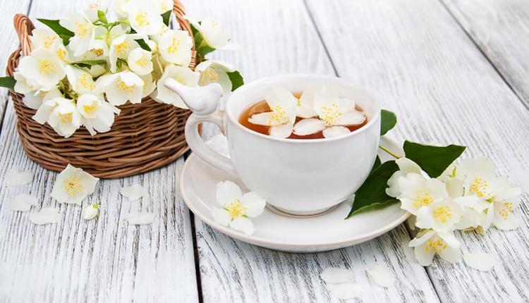 Yasemin çiçeğinin faydaları en etkili adet söktürücü!