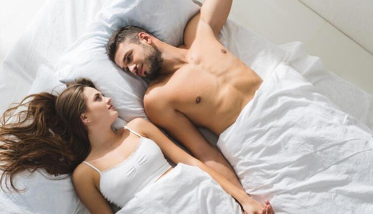 Ön sevişme nedir nasıl başlar sekste en önemlisi ten uyumu!