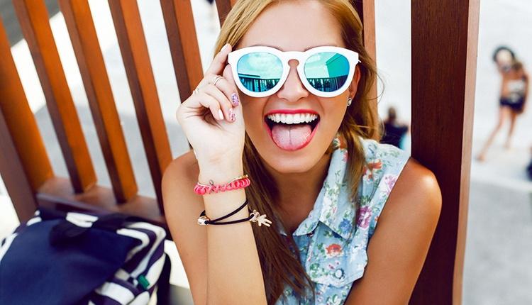 Güneş gözlüğü alırken dikkat edilmesi gereken özellikler neler modaya güvenmeyin!