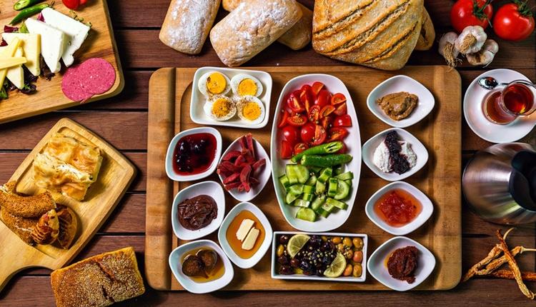 Pekmezli fındık kreması nasıl yapılır yemelere doyamayacaksınız!