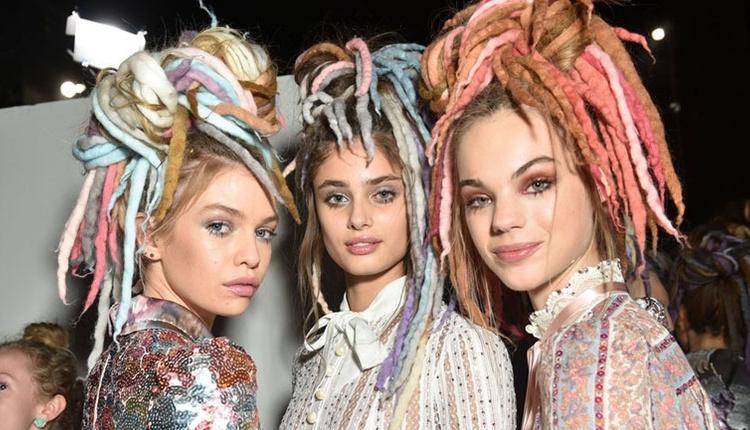Rasta saç nedir 1980'li yıllardan beri dünya çapında trend!