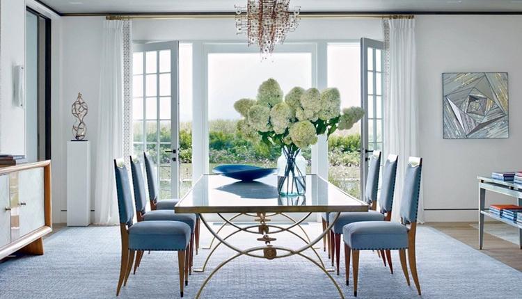 Yazlık ev için dekorasyon fikir önerileri sayesinde farklılık kazandırın!