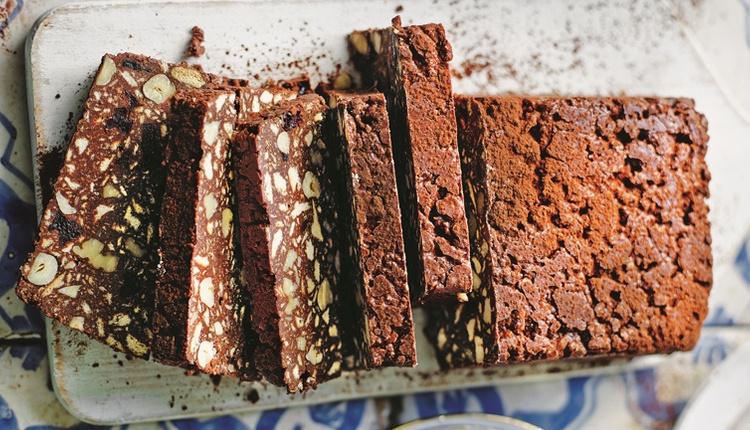 Şekersiz mozaik pasta tarifiyle daha az kalori!