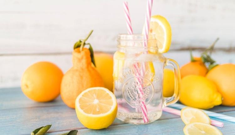 Evde limonata nasıl yapılır sıcaktan bunalanlar için pratik tarif!