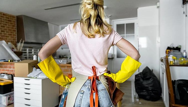 Ev temizliği nasıl yapılır işte en pratik ve kolay yöntemler!
