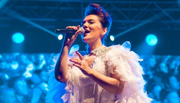 Eray Yeşilırmak'ın cover şarkılarına Demet Akalın'dan tam destek!