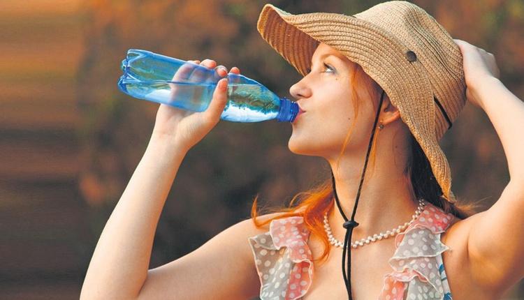 ishale ne iyi gelir? Yazın ishalden uzak durmak için dışarıda satılan sulara dikkat!