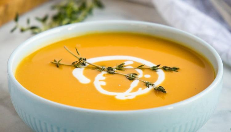 Mercimek çorbasını yapmak için en kolay tarif!