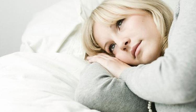 Stressiz bir uyku için yapılması gerekenler himalaya tuzu kullanın!