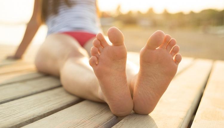 Diyabet hastalığında ayak bakımı hayat kurtarıyor!