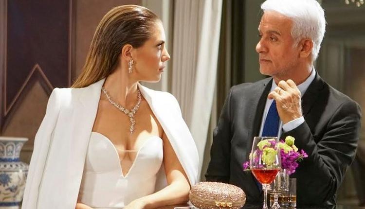 9 Eylül Pazartesi günü başlayan Yasak Elma'nın oyuncu kadrosuna Iman Casablanca dahil oldu!