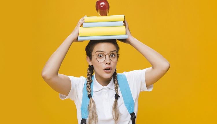 Okula yeni başlayanlar için iyi bir başlangıcın sırrı 9 önemli tüyodan geçiyor!