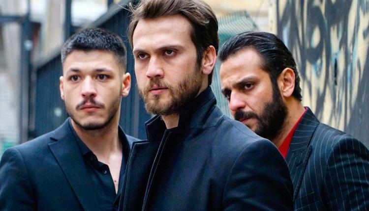 Çukur'da yeni bir aşk doğacak Damla Sönmez yeni sezona dahil oldu!