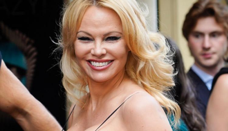 ABD'li oyuncu Pamela Anderson Susamam şarkısına destek vererek Türkiye'yi örnek gösterdi!